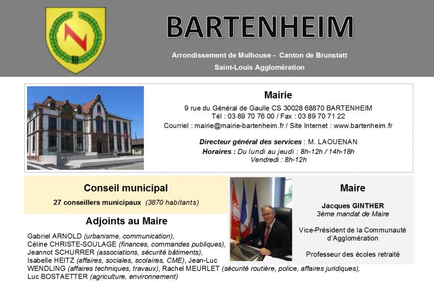 B - Association des Maires du Haut-Rhin - Site officiel