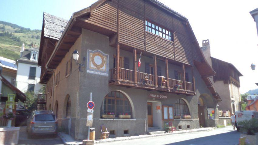 Salles disposition communaut de communes du guillestrois et du queyras site officiel - Office de tourisme arvieux ...