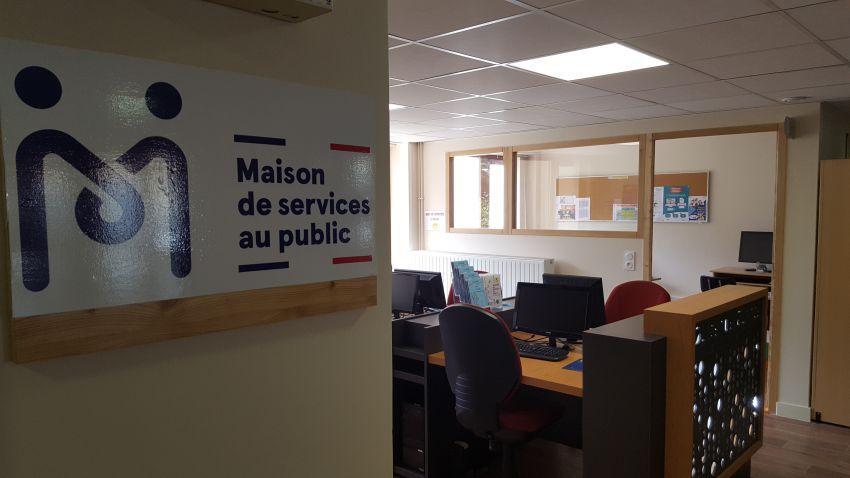 Maison de services au public guillestrois communaut de communes du guillestrois et du queyras - Office de tourisme arvieux ...