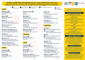 Le Relais espace emploi & France services